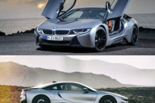 Top Luxury Cars And Their Price Tags