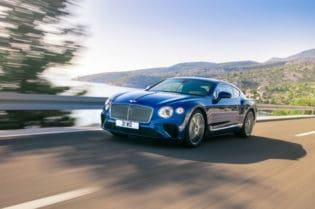 Bentley Continental GT #beverlyhills #beverlyhillsmagazine #bevhillsmag #bentley #dream #cars #luxury #cool #car