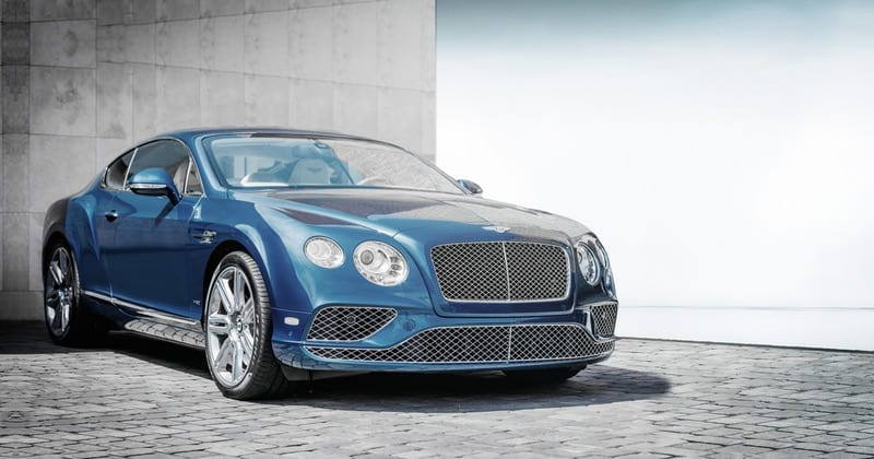 Tips To Owning Luxury Cars