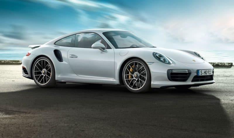 Top 5 Myths Of Owning A Porsche 911