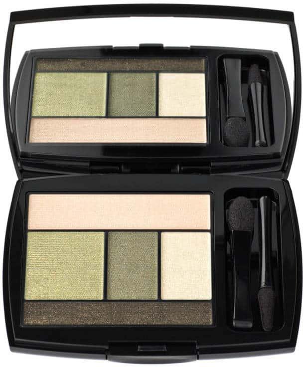 Lancome Eye Shadow Kit. BUY NOW!!! #beverlyhillsmagazine #beverlyhills #bevhillsmag #makeup #beauty