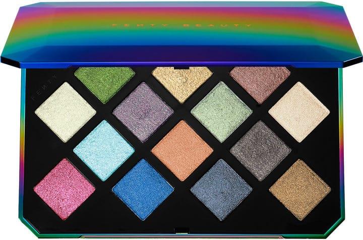 Fenty Beauty By Rihanna Galaxy Eyeshadow Palette. BUY NOW!!!