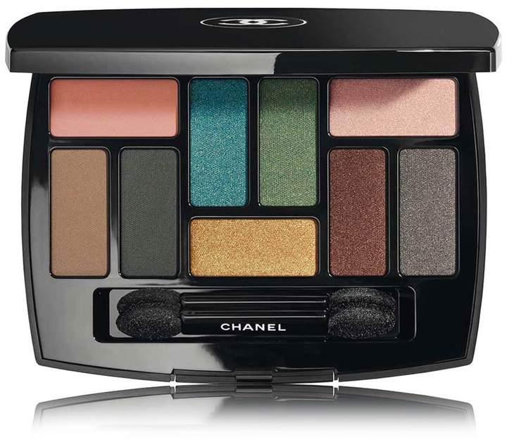 CHANEL Eye Shadow. BUY NOW!!! #Beauty #makeup #beverlyhillsmagazine #BevHillsMag