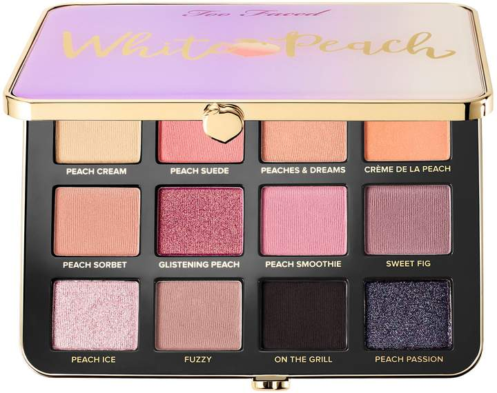 Too Faced Eye Shadow Palette. BUY NOW!!!