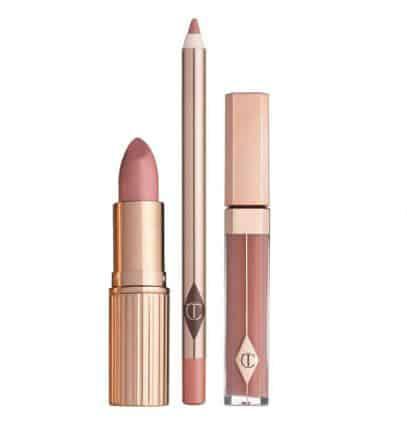 Charlotte Tilbury Lipstick Kit. BUY NOW!!! #beverlyhillsmagazine #beverlyhills #bevhillsmag #makeup #beauty #skincare #makeupblog #lipstick #makeupkits #beautiful