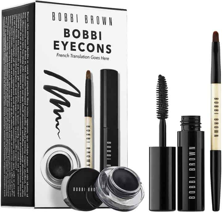 Bobbi Brown Trio Set. BUY NOW!!! #beverlyhillsmagazine #beverlyhills #bevhillsmag #makeup #beauty #skincare