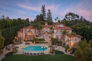 277 St. Pierre #BelAir Mansion $49,900,000 #beverlyhills #beverlyhillsmagazine #luxury #losangeles #realestate #homesforsale #dreamhomes #mansions
