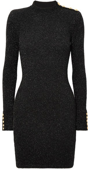 Balmain Mini-Dress. BUY NOW!!!