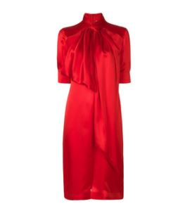 Givenchy Red Dress. BUY NOW!!!