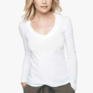 James Perse V- Neck Shirt. BUY NOW!!!