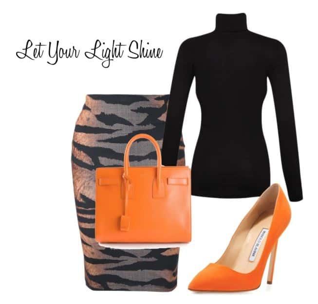 Bright Elegant Style