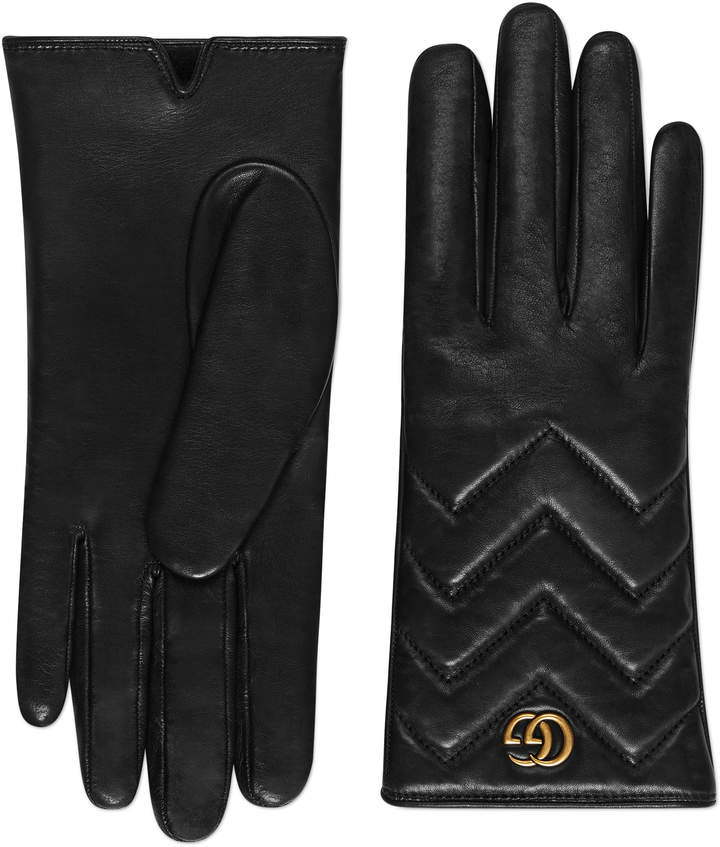 Leather GUCCI Gloves. BUY NOW!!!