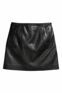 Leather H&M Skirt. BUY NOW!!!