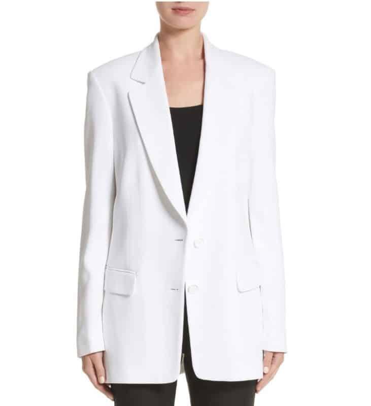 Michael Kors Jacket. BUY NOW!!! #BevHillsMag #beverlyhillsmagazine #fashion #shop #style #shopping