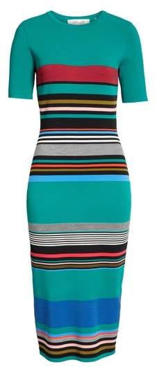 Diane Von Furstenberg Dress. BUY NOW!!! #BevHillsMag #beverlyhillsmagazine #fashion #style #shopping