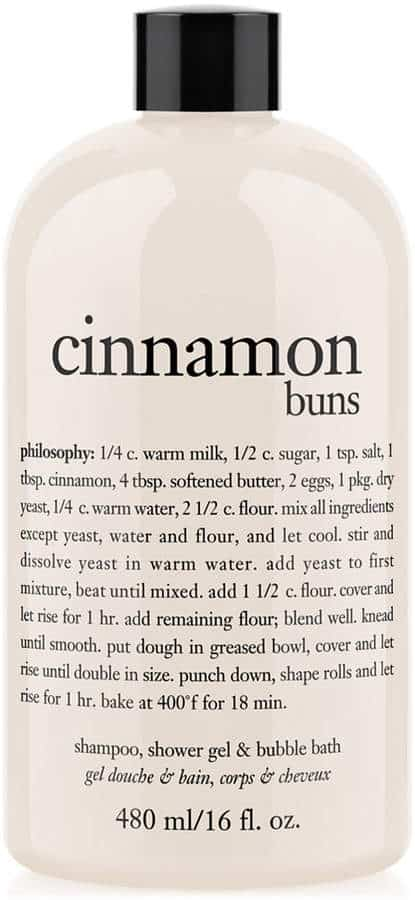 Cinnamon Bun 3-in-1. BUY NOW!!!