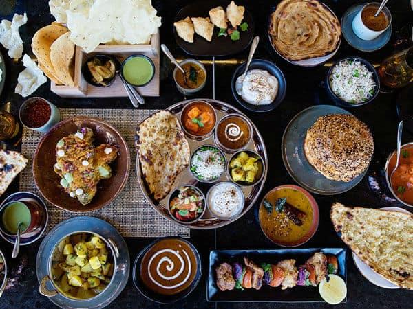 Best Restaurants: Marigold, South Africa