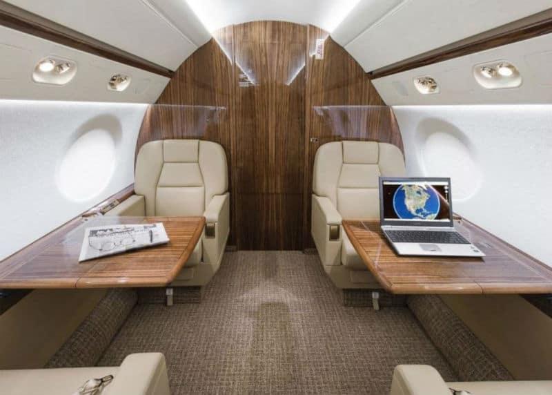 Gulfstream G450 Private Jet #beverlyhills #beverlyhillsmagazine #bevhillsmag #jets #g450 #dream #privatejets #jetaircraft #aircrafts #cool #jet
