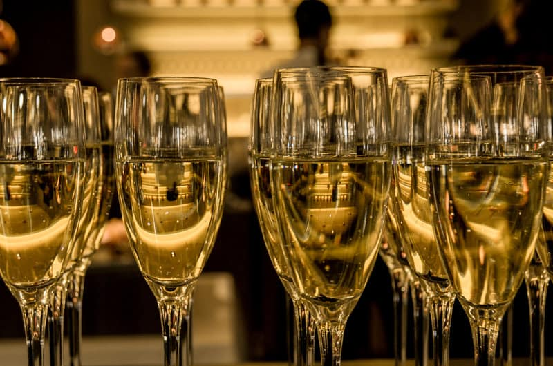 Plan The Best New Year's Eve Party