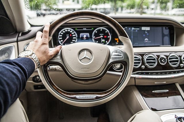 How To Add A Little Luxury To Your Life