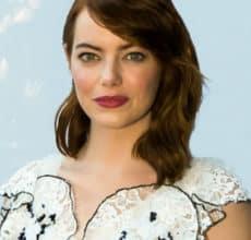 Hollywood Spotlight: Emma Stone