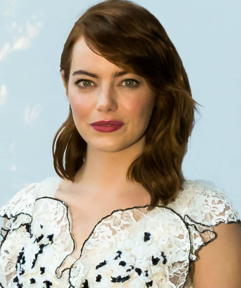 Hollywood Spotlight: Emma Stone