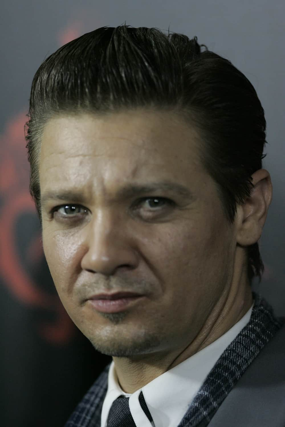 Hollywood Spotlight: Jeremy Renner