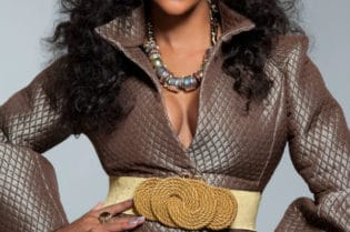 #Hollywood Spotlight: Vivica A. Fox ♥ #celebrities #beverlyhillsmagazine #BevHillsMag