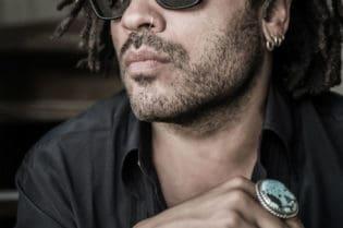 Lenny Kravitz: Spreading Love Through Music #beverlyhills #beverlyhillsmagazine #lennykravitz #music #celebirties