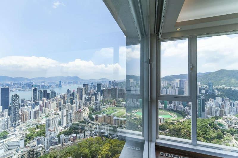 #Penthouse Living in #China #beverlyhills #beverlyhillsmagazine #luxury #realestate #homesforsale #hongkong #dreamhomes #mansions