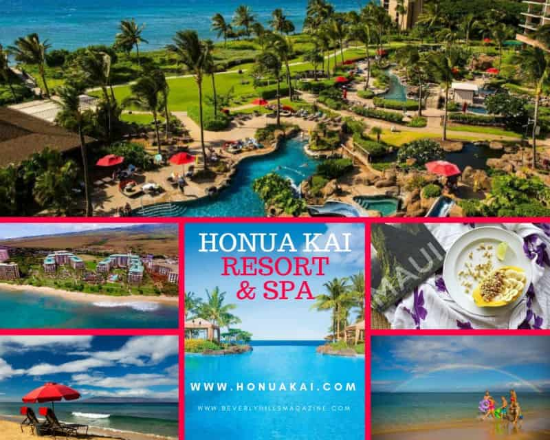 Honua Kai Resort & Spa #vacation #travel #bucketlist #beverlyhills #beverlyhillsmagazine #hawaii #maui #beaches #island