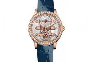 Girard Perregaux Ladies #Watch. BUY NOW!!! #jewelry #shop #fashion #style #watches #cool #watch #beverlyhills #beverlyhillsmagazine #bevhillsmag #shopping