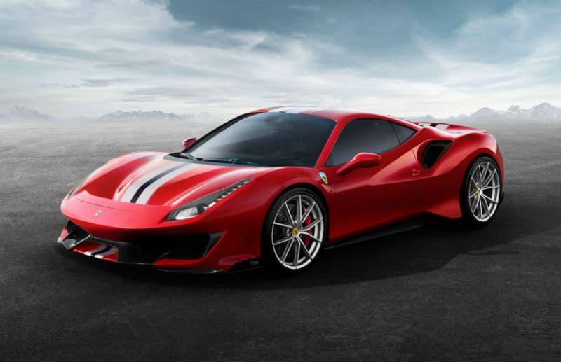 Ferrari Pista 488 #beverlyhills #beverlyhillsmagazine #bevhillsmag #ferrari #dream #cars #racecar #cool #car