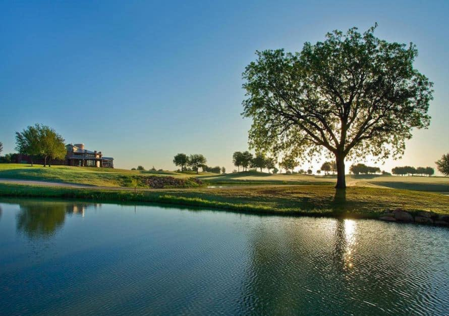 Beautiful Teravista Golf Courses