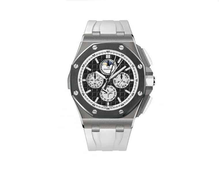 7cd8349c7ea Audemars Piguet Watch. BUY NOW!!! #man #watch #cool # What's the Price of a  44mm Audemars Piguet Royal Oak Offshore Chronograph?