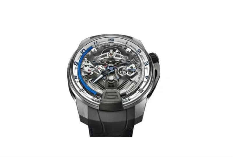 Men's Watch: HYT H2 Ployepoxyde Dial #man #watch #cool #watches #sweet #timepiece #time #style #watchesofinstagram #style #fashion #fashionblogger #styleformen #gift #ideas #giftsforhim #beverlyhills #BevHillsMag #beverlyhillsmagazine
