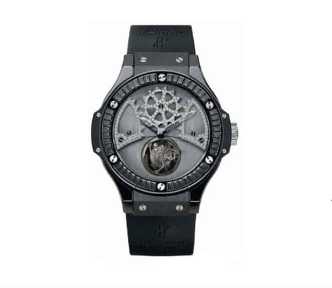 Hublot Watch. BUY NOW!!! #man #watch #cool #watches #sweet #timepiece #time #style #watchesofinstagram #style #fashion #fashionblogger #styleformen #gift #ideas #giftsforhim #beverlyhills #BevHillsMag #beverlyhillsmagazine