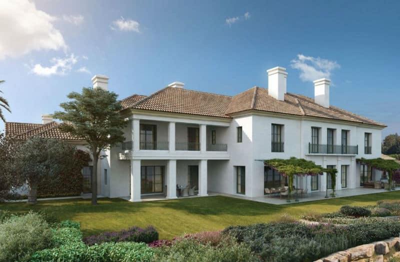 A Classic Dream Home