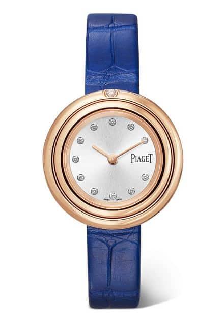 Piaget 'Possession' Watch. BUY NOW!!! #beverlyhills #beverlyhillsmagazine #bevhillsmag #shop #shopping #jewelry #royal #royalty #royalwedding