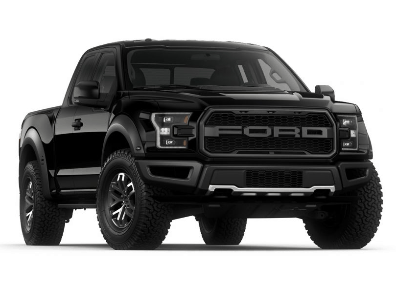 3 Reasons To Buy A Pick-Up Truck