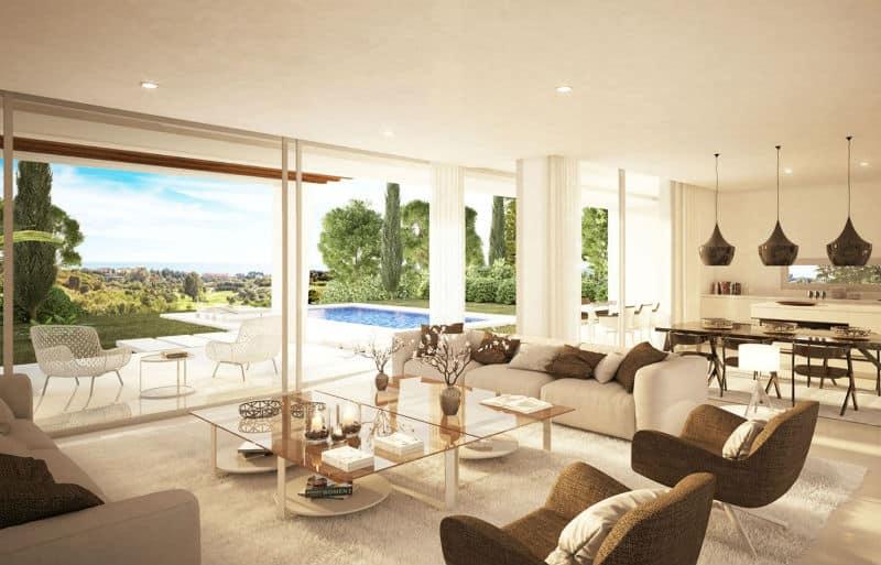 Contemporary Marbella Home $1,469,000 #beverlyhills #beverlyhillsmagazine #luxury #realestate #homesforsale #marbella #spain #dreamhomes #beverlyhills #bevhillsmag #beverlyhillsmagazine