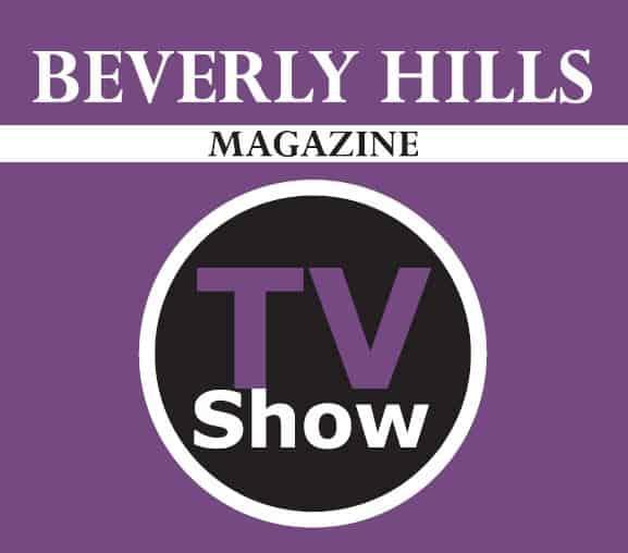 Beverly Hills Magazine TV