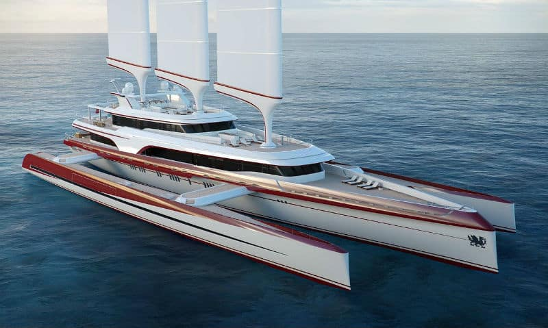 What Makes The Ultimate Luxury Yacht Beverly Hills Magazine