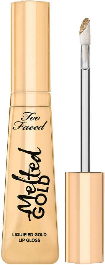 Gold Liquified LipGloss. BUY NOW!!!