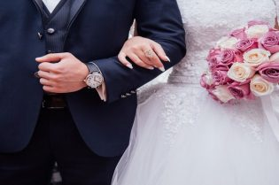 5 Reasons to Have Your Wedding in San Francisco #love #marriage #weddings #sanfrancisco #beverlyhills #beverlyhillsmagazine #bevhillsmag