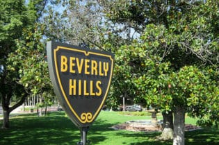 Fun Things To Do in Beverly Hills During Fall