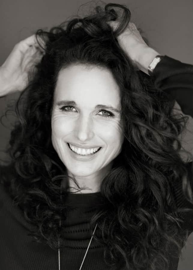 Hollywood Spotlight: Andie MacDowell