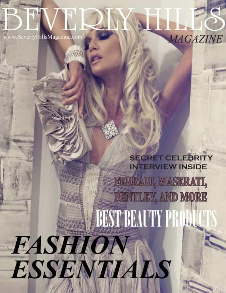 BeverlyHillsMagazineCOVER