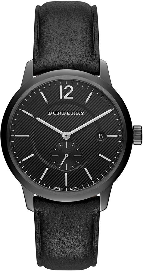 Burberry Watch For Men. BUY NOW!!!
