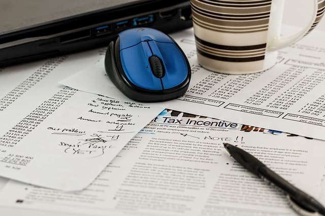 6 Essential Tax Tips